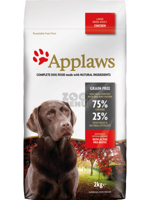 Applaws Adutl Large Breed суха храна
