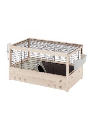 Оборудвана клетка за гризачи ARENA