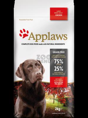 Applaws Adutl Large Breed суха храна